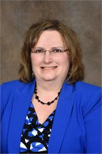 Superintendent, Angela Smith